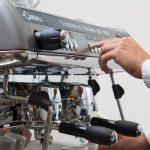 Cimbali e Santos Caffè: la tecnologia incontra la qualità