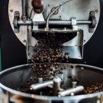 Torrefazione caffè, la qualità della tostatura