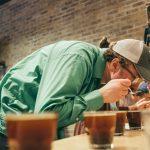 Degustazione caffè: ma come funziona davvero?!